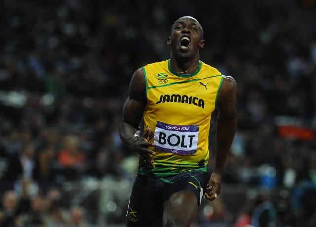 Usain Bolt volta ao Brasil em abril para disputa do Desafio Mano a ...