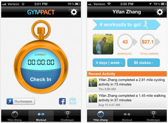 GymPact-latest-App