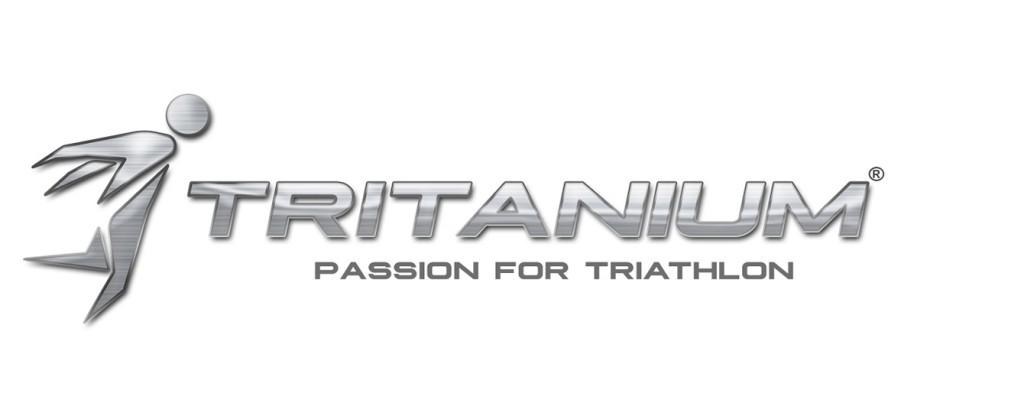 Logo Tritanium