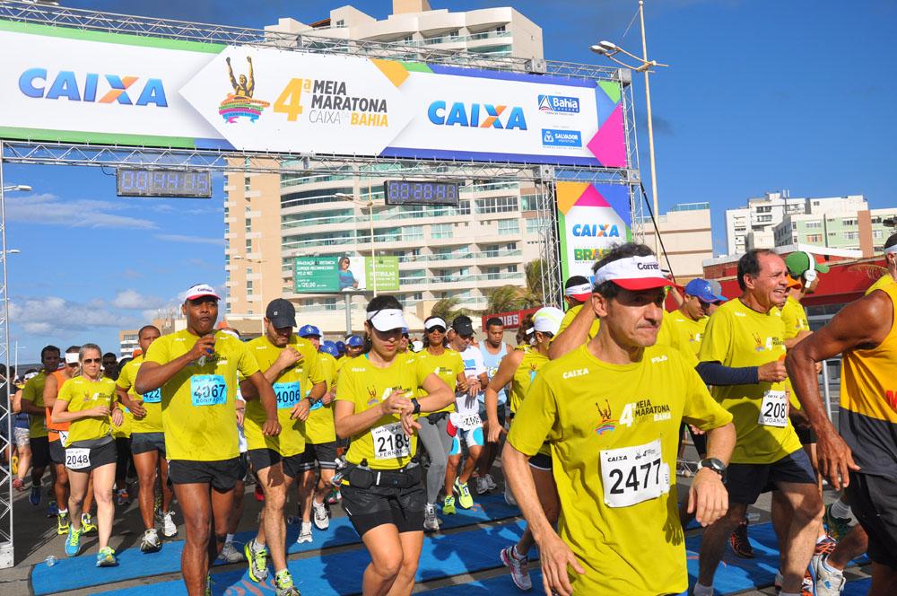 Maratona da Bahia