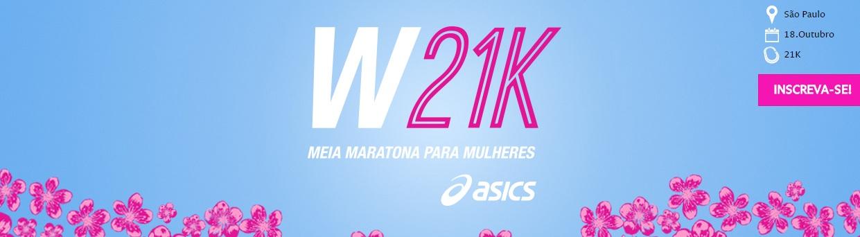 W21k Asics Logomarca