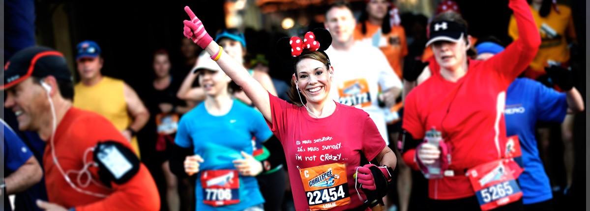 Walt Disney World Marathon Weekend ss