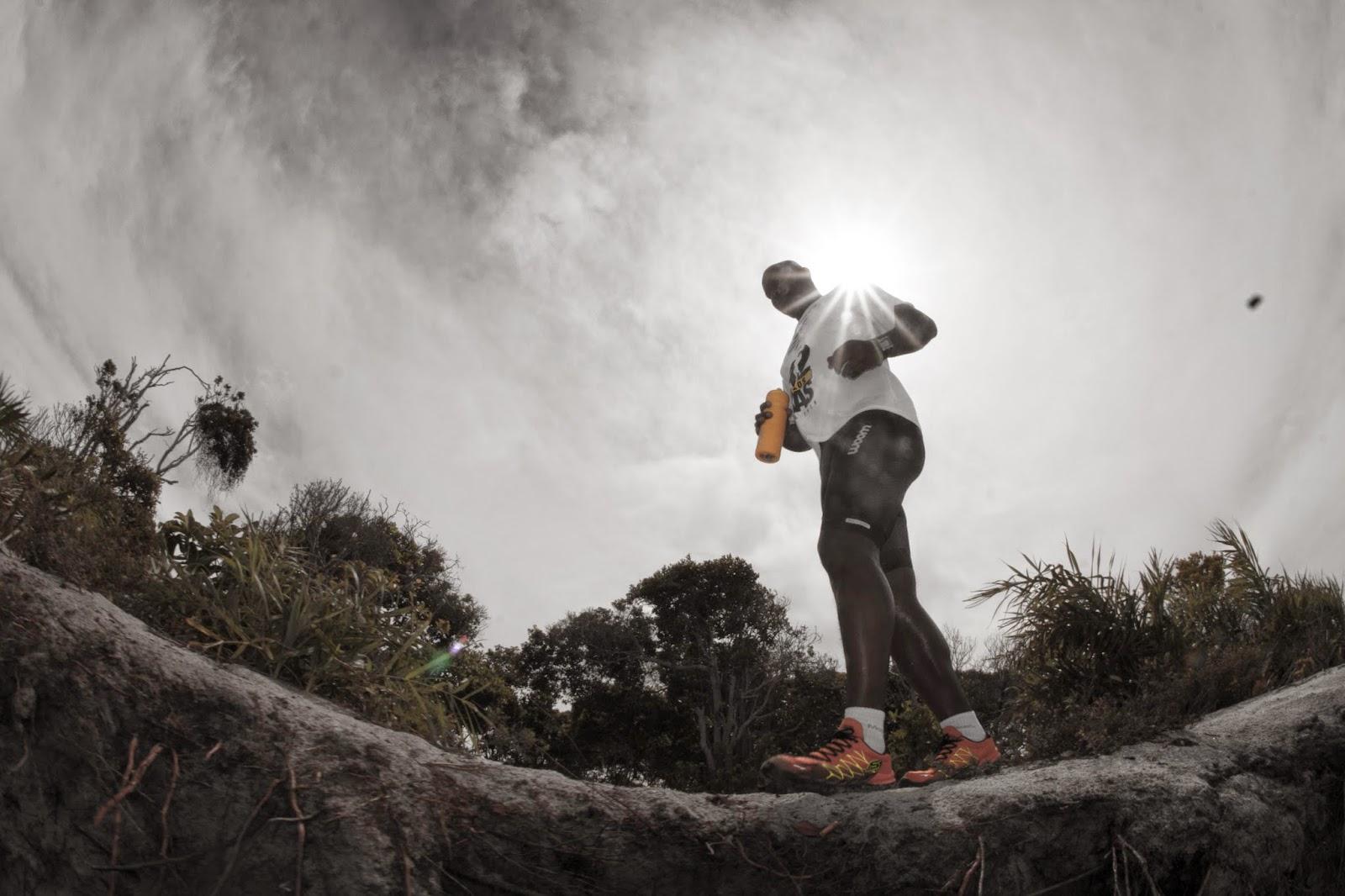 42 maratonas em 42 dias: ultramaratonista Carlos Dias completa 42 ...