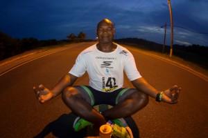 Carlos Dias 42 maratonas em 42 dias