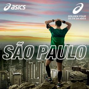 4.2 - Golden Four ASICS São Paulo