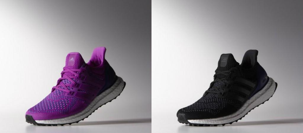 9.3 - Adidas Ultra BOOST