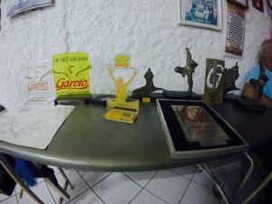 Dez Milhas Garoto Maria Otília Corredora que participou de todas as edições 5