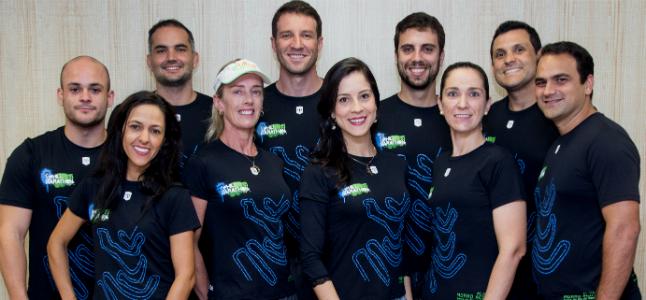 Maratona Uphill: 11 corredores do Espírito Santo vão se tornar ninjas