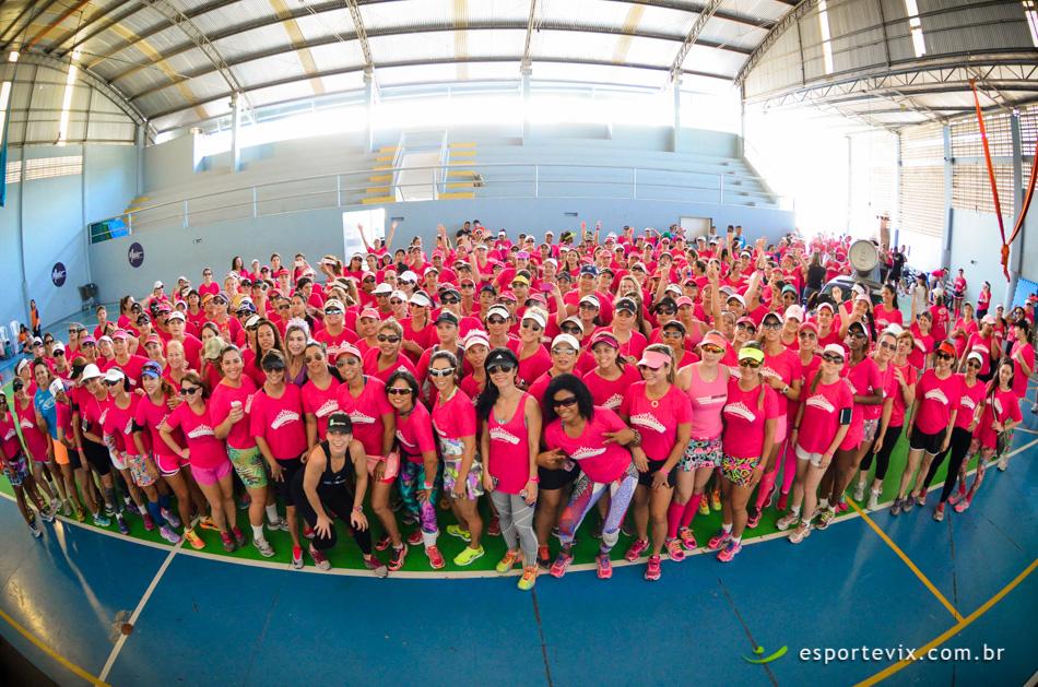 Corrida e Caminhada Musas abre inscrições para 5k em Vila Velha