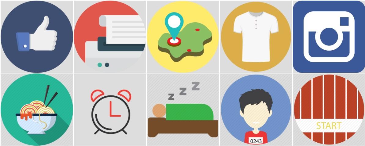 10 tarefas importantes que você precisa fazer antes de ir correr a ...