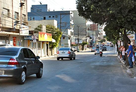 Avenida Henrique Moscoso. Foto: Zanete Dadalto   Divulgação PMVV