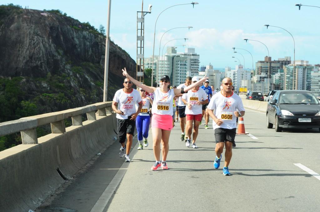 Corrida dos Bombeiros Vitória Terceira Ponte 5