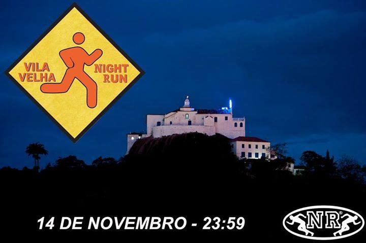 Vila Velha Night Run terá largada de madrugada e 8km de percurso ...
