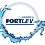 Logomarca Corrida Fortlev Vitória