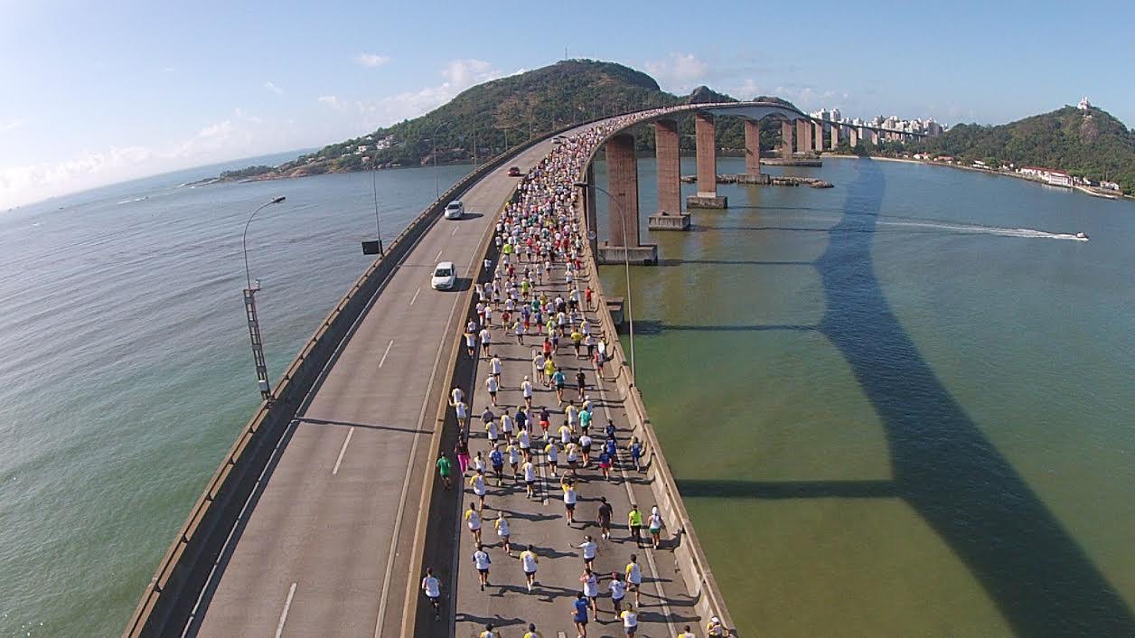 terceira ponte dez milhas