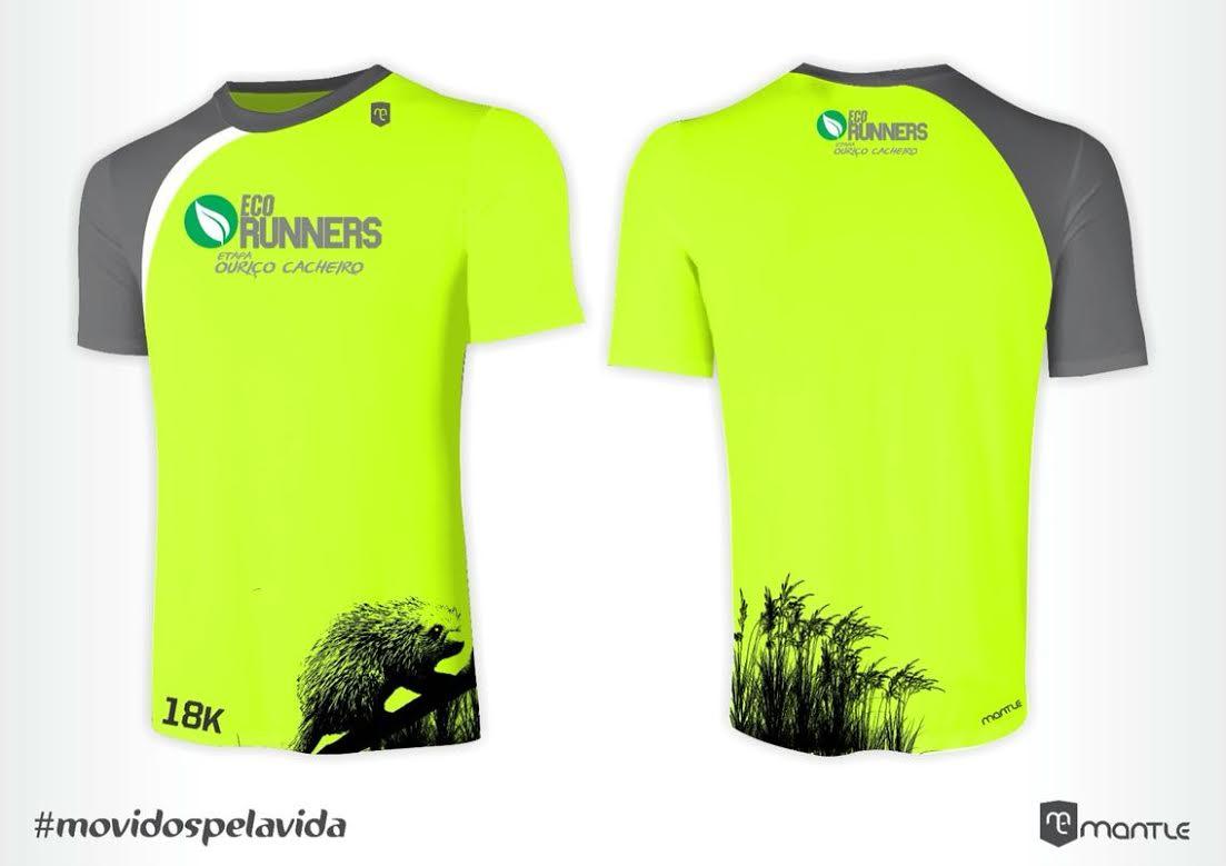 c031e29ed Etapa Ouriço Cacheiro convida corredores a vestirem a camisa da ...