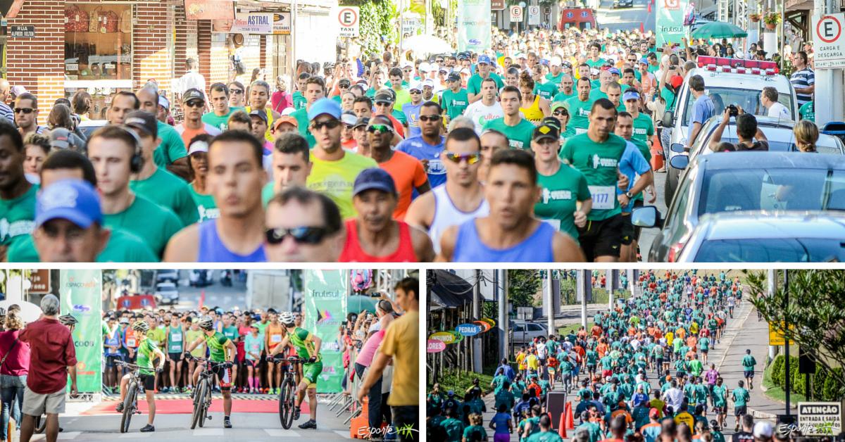 Corrida Cidade do Verde de Domingos Montagem Esporte Vix 2