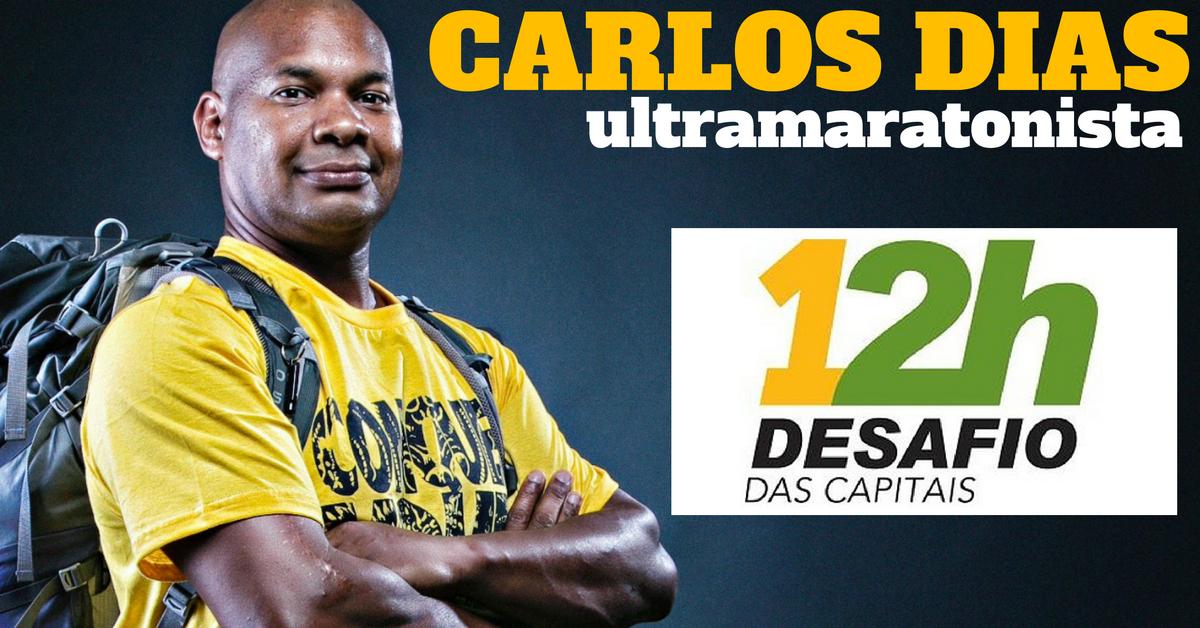 CARLOS DIASULTRAMARATONISTA