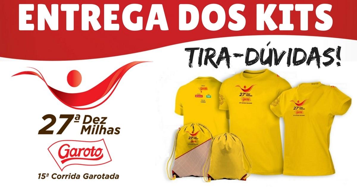 ENTREGA DE KITS
