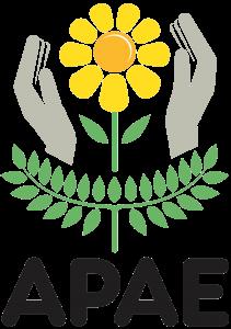 Logomarca APAE