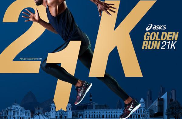 Ascis Golden Run
