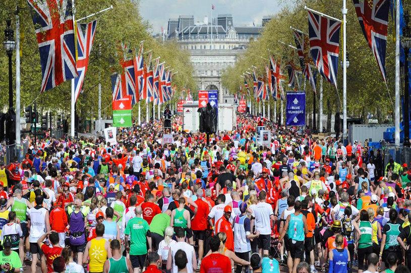 maratona lçondres