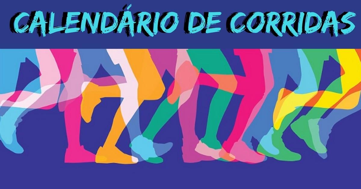 Calendário de corridas: abril tem prova na capital capixaba, circuito, treinão e ultramaratona