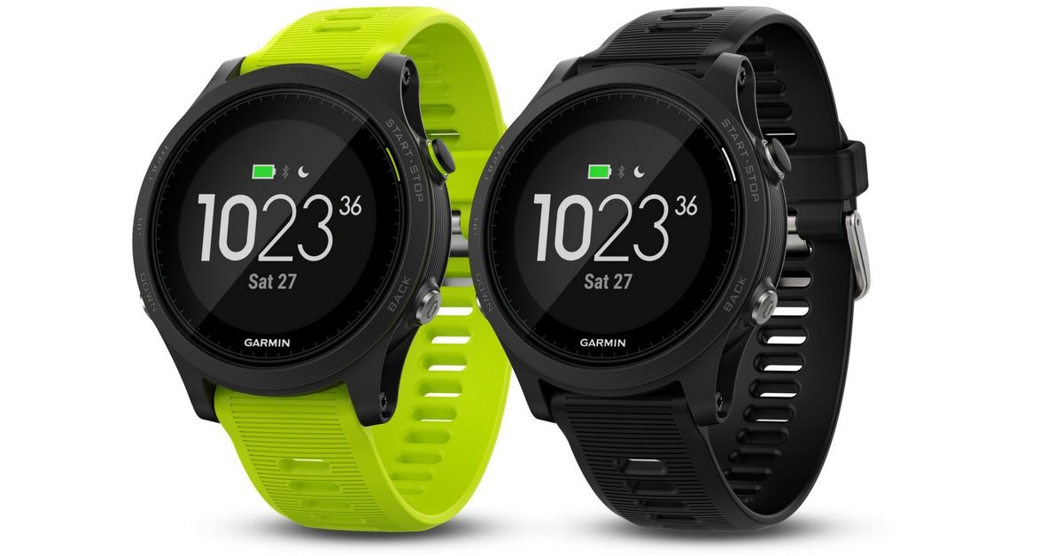 816d9c9174c Na Vitrine  GPS que mede a frequência cardíaca no pulso começa a ser  vendido no Brasil