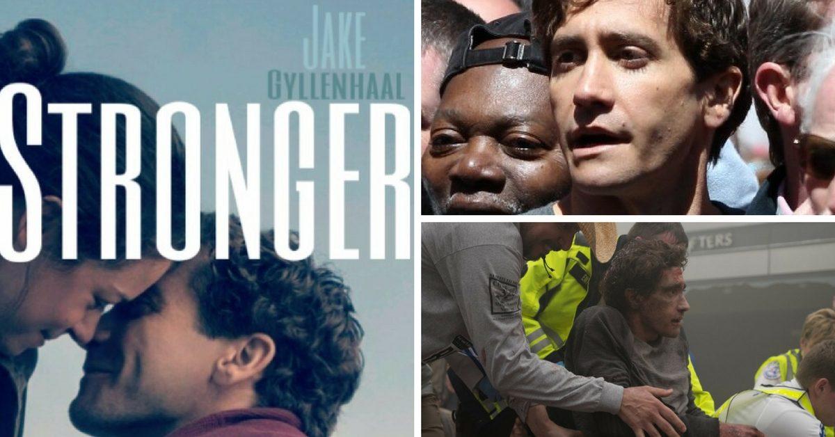 Stronger: Filme sobre sobrevivente de ataque na Maratona de Boston ganha primeiro trailer
