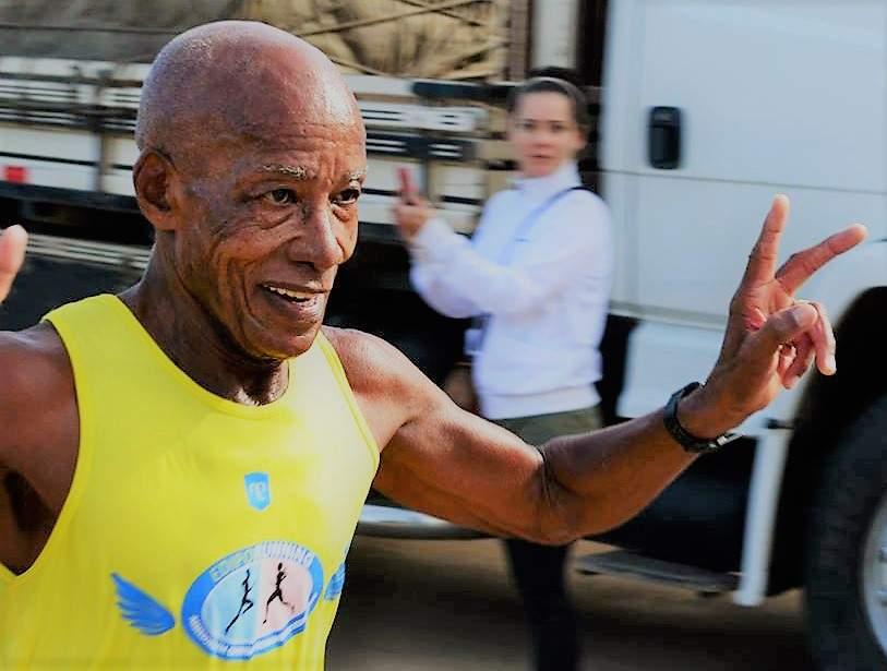 Corredores de Castelo vão homenagear maratonista agredido pelo filho