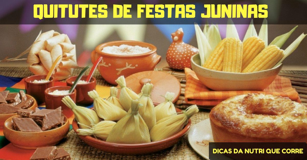 Dicas da Nutri que Corre: receitinhas para manter a forma com as comidas juninas
