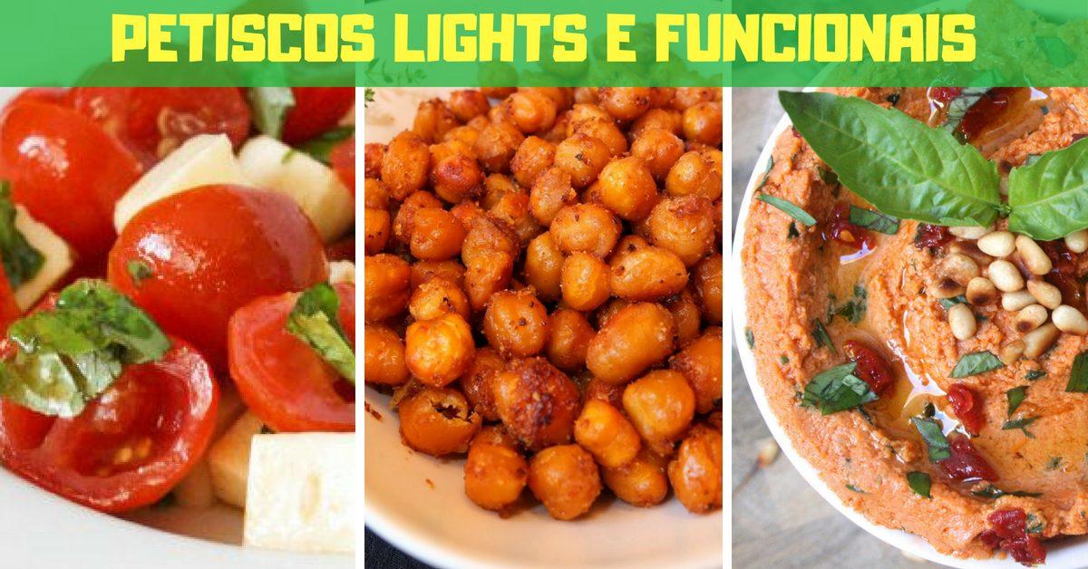 Dicas da Nutri que Corre: receitas de aperitivos magros para assistir os jogos da Copa