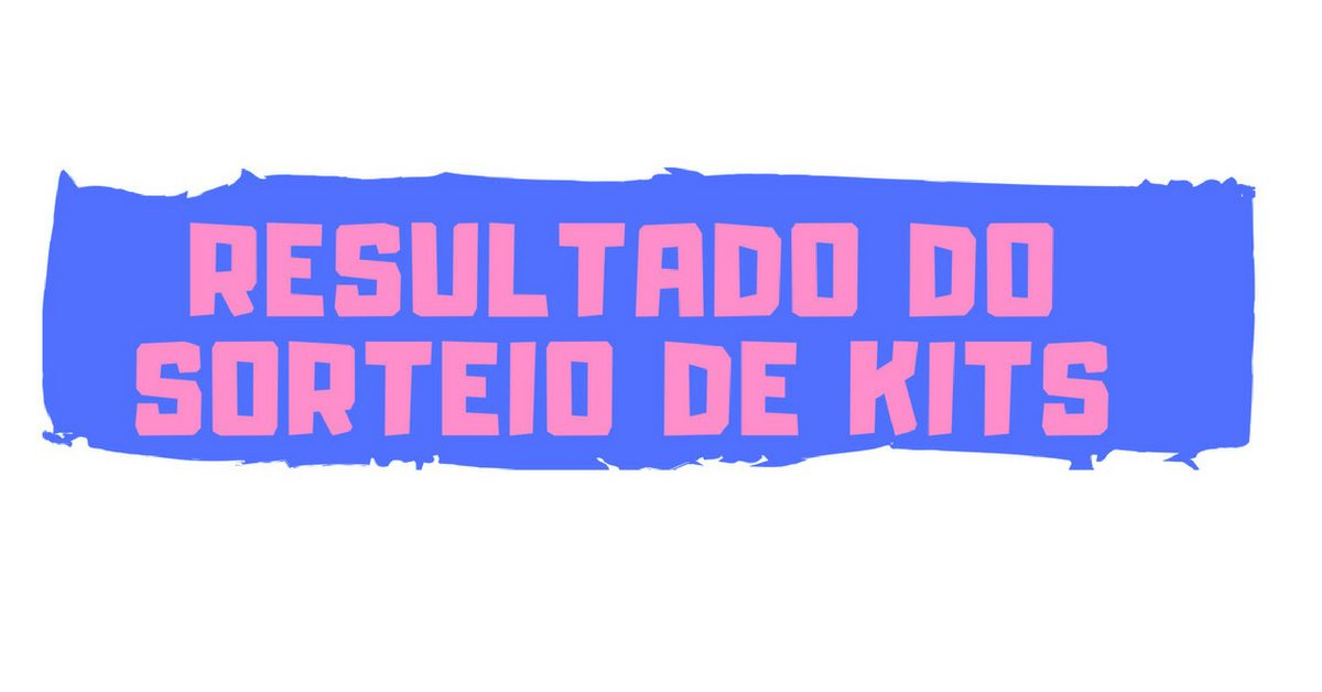 Resultado do sorteio de kit da2ª etapa do Campeonato Capixaba de Corrida de Rua