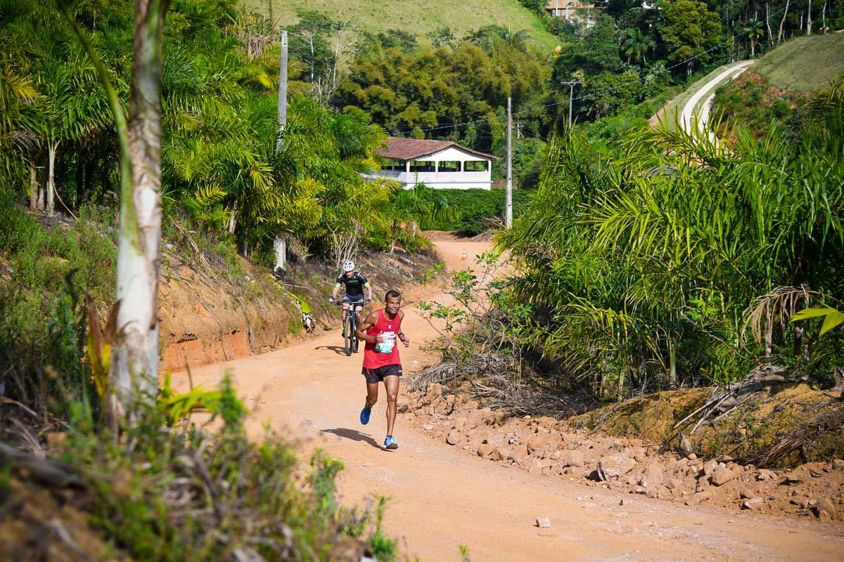 Corrida Cidade do Verde tem percursos desafiadores e acirra disputa do Campeonato Capixaba de Corrida de Rua