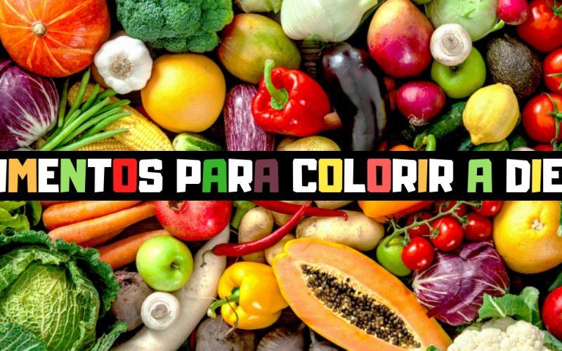 Vem Ai A Primavera A Nutri Que Corre Indica 7 Alimentos Para
