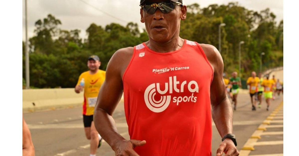 1000km Brasil: Leonardo Seabra vai representar o Espírito Santo na maior ultra da América do Sul