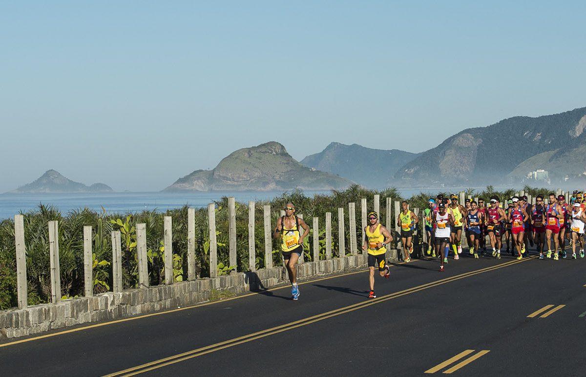 Maratona do Rio abre inscrições promocionais e anuncia mudanças