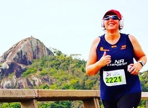 Dia das Mães: assistente social vence corrida pela vida e é exemplo de superação