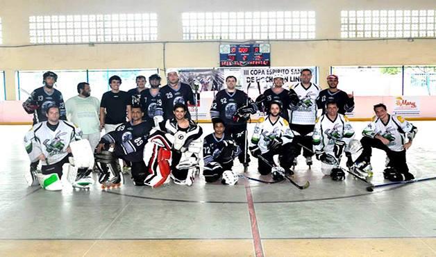 Seletiva: venha fazer parte do Dark Wolves Hockey In Line - Louca ...