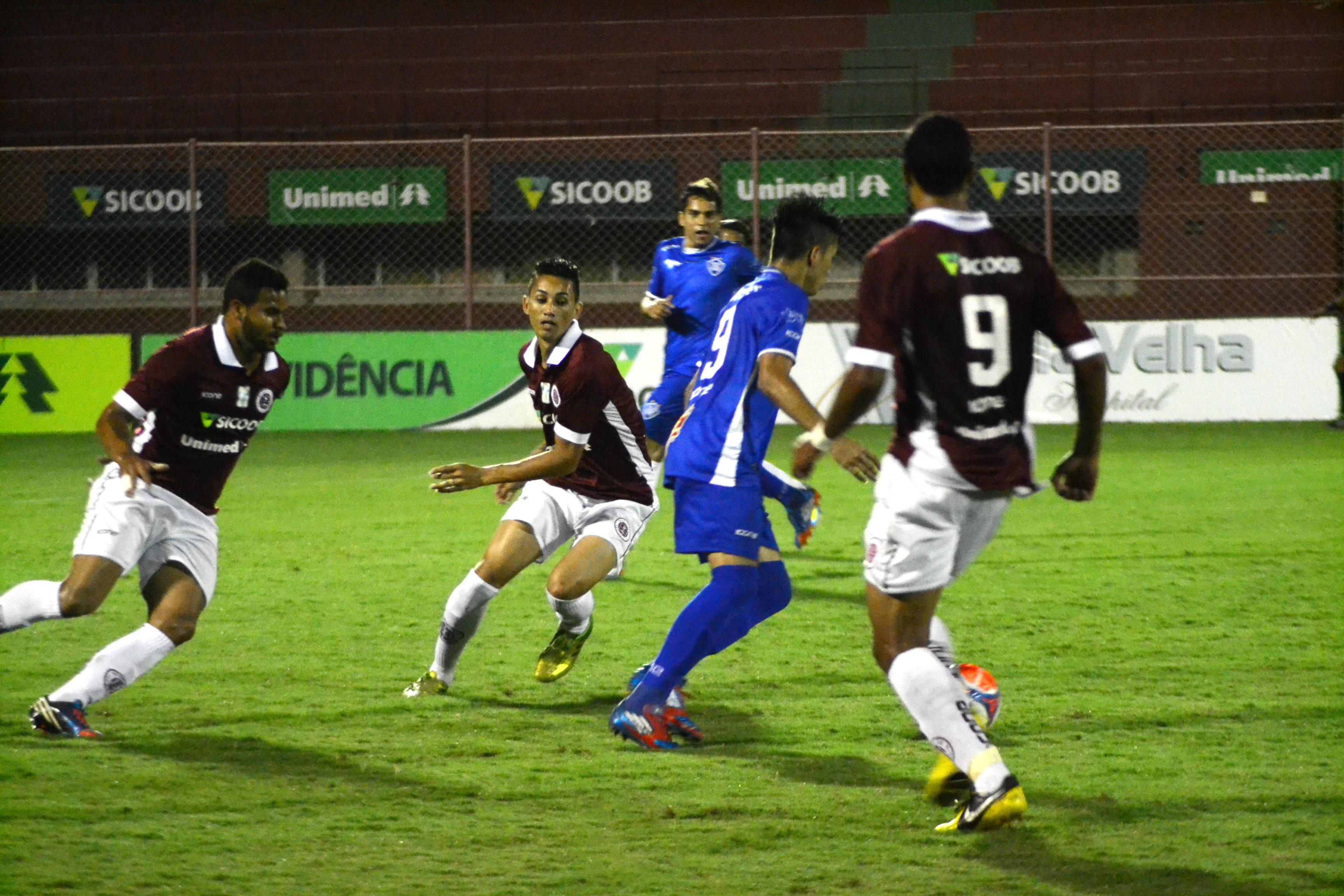 Desportiva 2x0 Vitória (6)