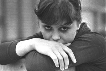 Elena Mukhina: A estrela que o mundo não pode esquecer - Louca ...