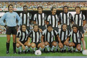 Galo: Campeão Brasileiro de 1971