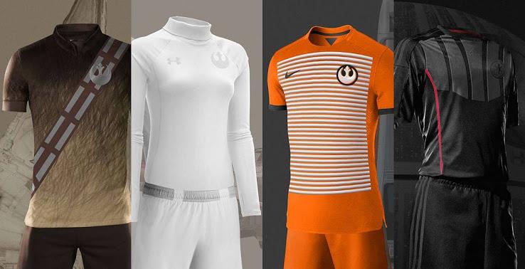 A a designer Nerea Palacios lançou uniformes baseados na série.