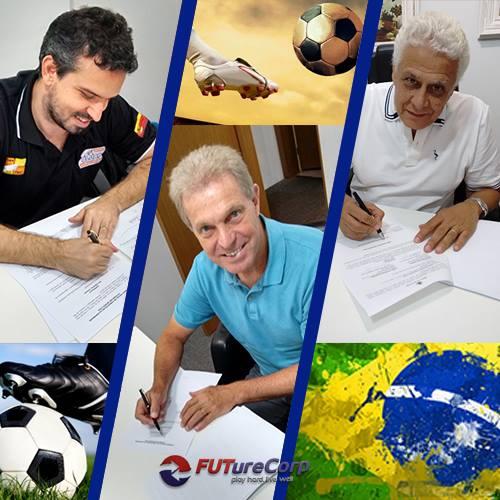 Sonha em ser jogador de futebol? Roberto Dinamite estará em Vila ...