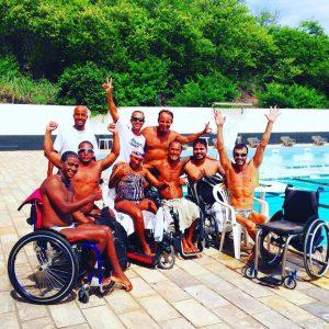 Último treino antes do Regional Rio-Sul. (Foto: Reprodução Facebook)