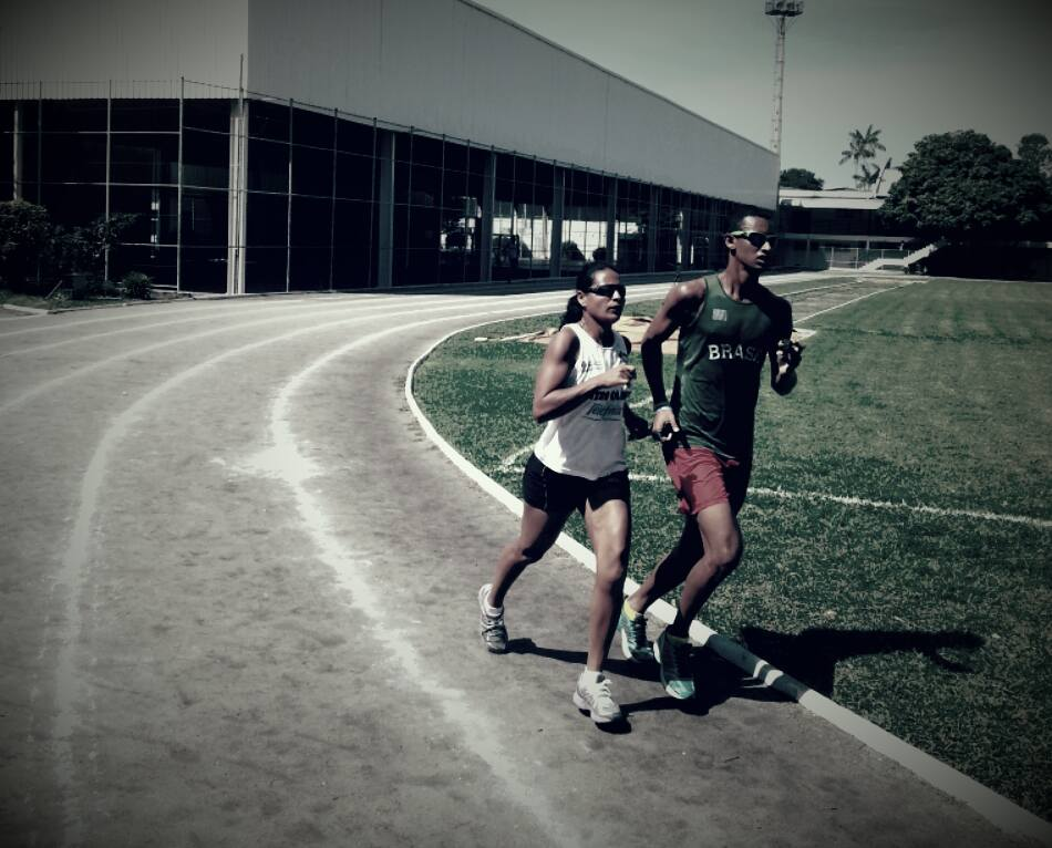 Rio 2016: atletas paralímpicos de Vitória viajam em busca de índice
