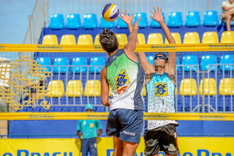 Circuito Mundial de Vôlei de Praia começa nesta terça-feira (15) em ...