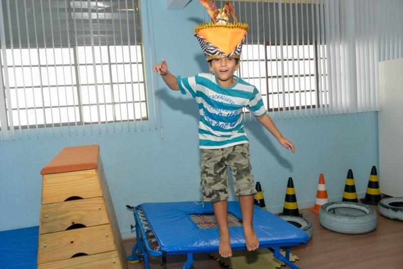 Amaes está com aulas de ginástica artística para autistas - Louca ...
