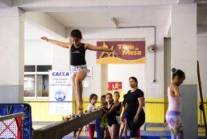 Vagas abertas e gratuitas para ginástica artística em Vitória - Louca ...