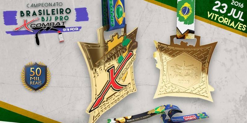 Brasileiro X-Combat de Jiu-Jítsu será atração no Tancredão neste ...